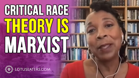Critical Race Theorists are Lying About Critical Race Theory