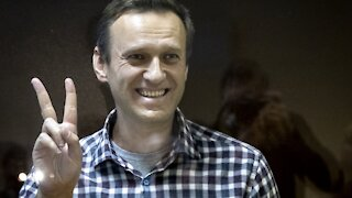 White House Announces Russia Sanctions Over Navalny Poisoning