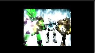Bionicle Episode 3