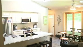 First certified sensory-friendly Airbnb in Wisconsin