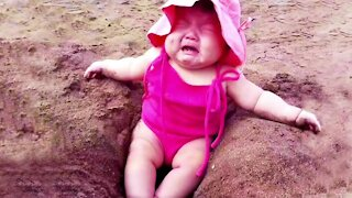 Funniest Baby Moments Ever #12| Baby Awesome Video
