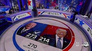 Biden defeats Trump: Elected 46th U.S. President
