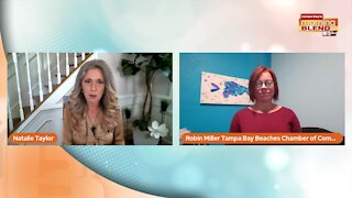 Tampa Bay Beaches Commerce | Morning Blend