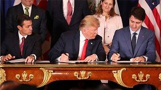 Trump's proposed Mexico tariffs threaten to derail major trade agreement