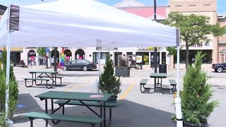 Downtown Dining Room opens in downtown Green Bay