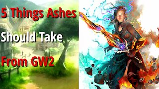 5 Things Ashes of Creation Should Take From GW2