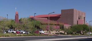 Las Vegas private schools plan for in-person classes