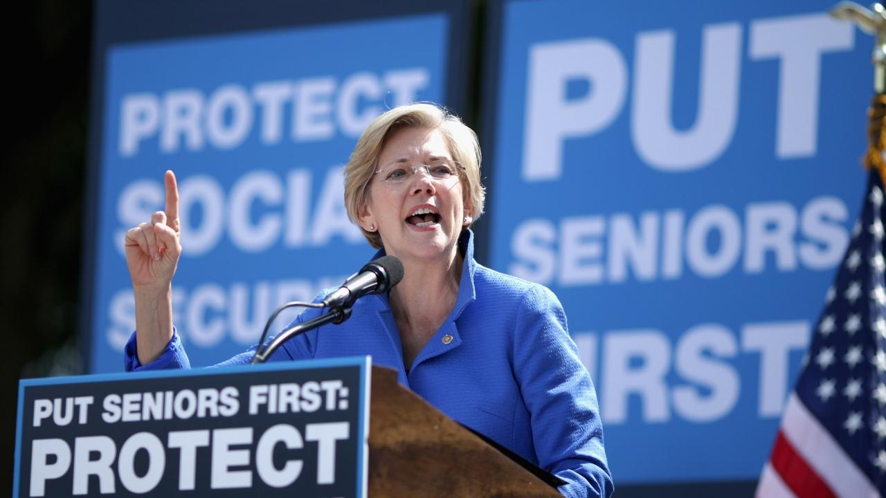 Warren Unveils Details Of Medicare For All Plan
