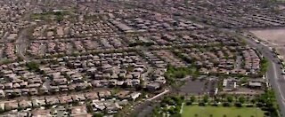 Las Vegas leaders to address evictions