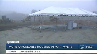 More affordable housing coming to Lee County
