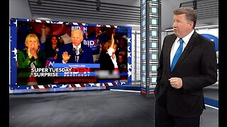 John Kosich's Democracy 2020: March 8, 2020