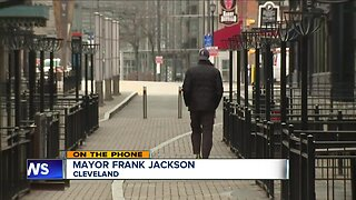 Ohio mayors prepare to reopen their cities
