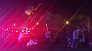 Littleton apartment fire displaces residents from 18 units