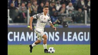Paulo Dybala Best Skills Goals 2021 Soccer