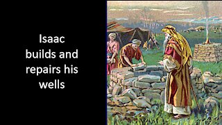 Bible Study Genesis Chapter 26 explained