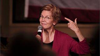 Warren Endorses Biden For President