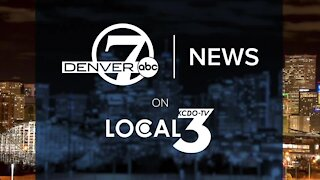 Denver7 News on Local3 8 PM | Monday, May 24