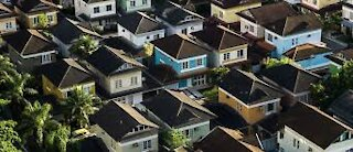 Is there a housing bubble in Canada ?