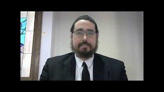 Jewish Christian Conflict Resolution (45) Focus