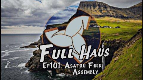 Matt Flavel on Full Haus 2021