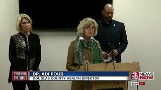 Douglas County Coronavirus Response Update