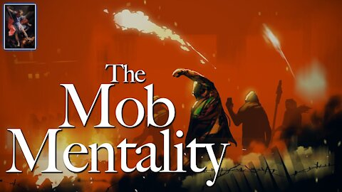 Mob Mentality: Why Riots Start and How to Stop Them