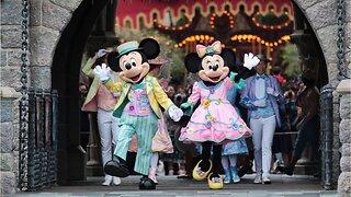 Tokyo Disney Parks Shuttered Amid Coronavirus Fears