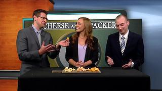 """Cheese 'N' Packers"" - Family Night Recap"