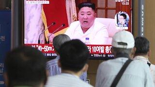 Kim Jong-Un Apologizes For Death Of South Korean Official