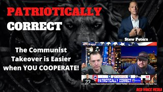 The Communist Takeover is Easier When YOU COOPERATE!