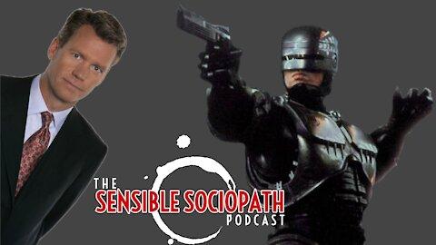 Ep 098: RoboCop's Gun, Audiobook Mismatch, TCAP Recap