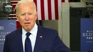 Joe Biden On The Economy Supercut!