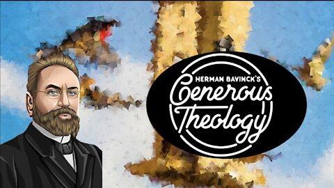 "Bavinck: Feuerbach's ""Theology is Anthropology"""