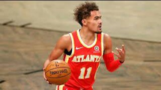 TRAE YOUNG is IMPOSSIBLE to defend