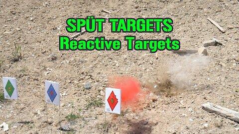 Sput Targets : TTAG Range Review
