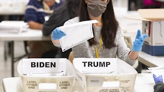Georgia To Conclude Presidential Election Tally Tonight