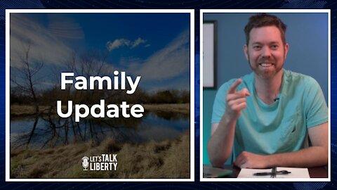 Family Update - E76 (Full)