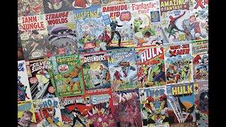 Tuesday Live Comics Gate Show