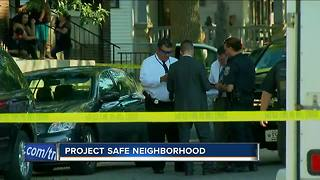 2,800 guns off the street thanks to Project Safe Neighborhood