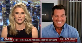 The Real Story - OANN Never Trumpers with Eric Bolling