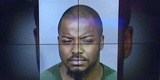 Man arrested for 1996 murder