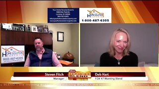 Your Home Solution Experts- 11/13/20