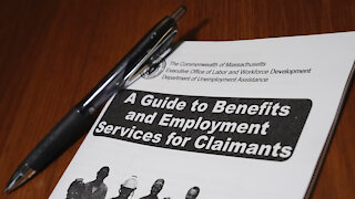 Issues still plague state unemployment