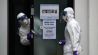 South Korea Raises Threat Alert Level Over The Coronavirus