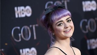 Maisie Williams Opens Up About How 'Game Of Thrones' Affected Her