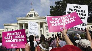 Federal Judge Blocks Alabama's Abortion Ban