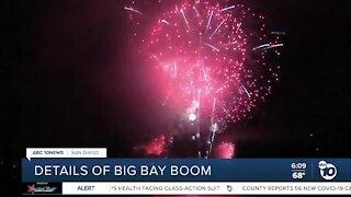 Details released ahead of Big Bay Boom return
