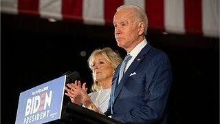 Biden Campaign Sees Larger Battleground Map