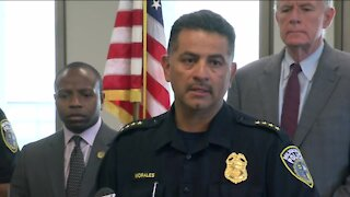 Judge's ruling reverses demotion of former Milwaukee Police Chief Alfonso Morales