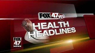Health Headlines - 8-13-20